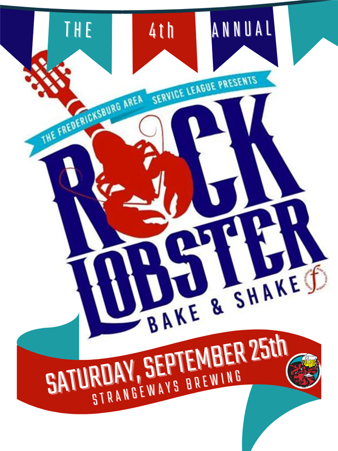 Get Information and buy tickets to Rock Lobster Bake & Shake  on Faserviceleague.com