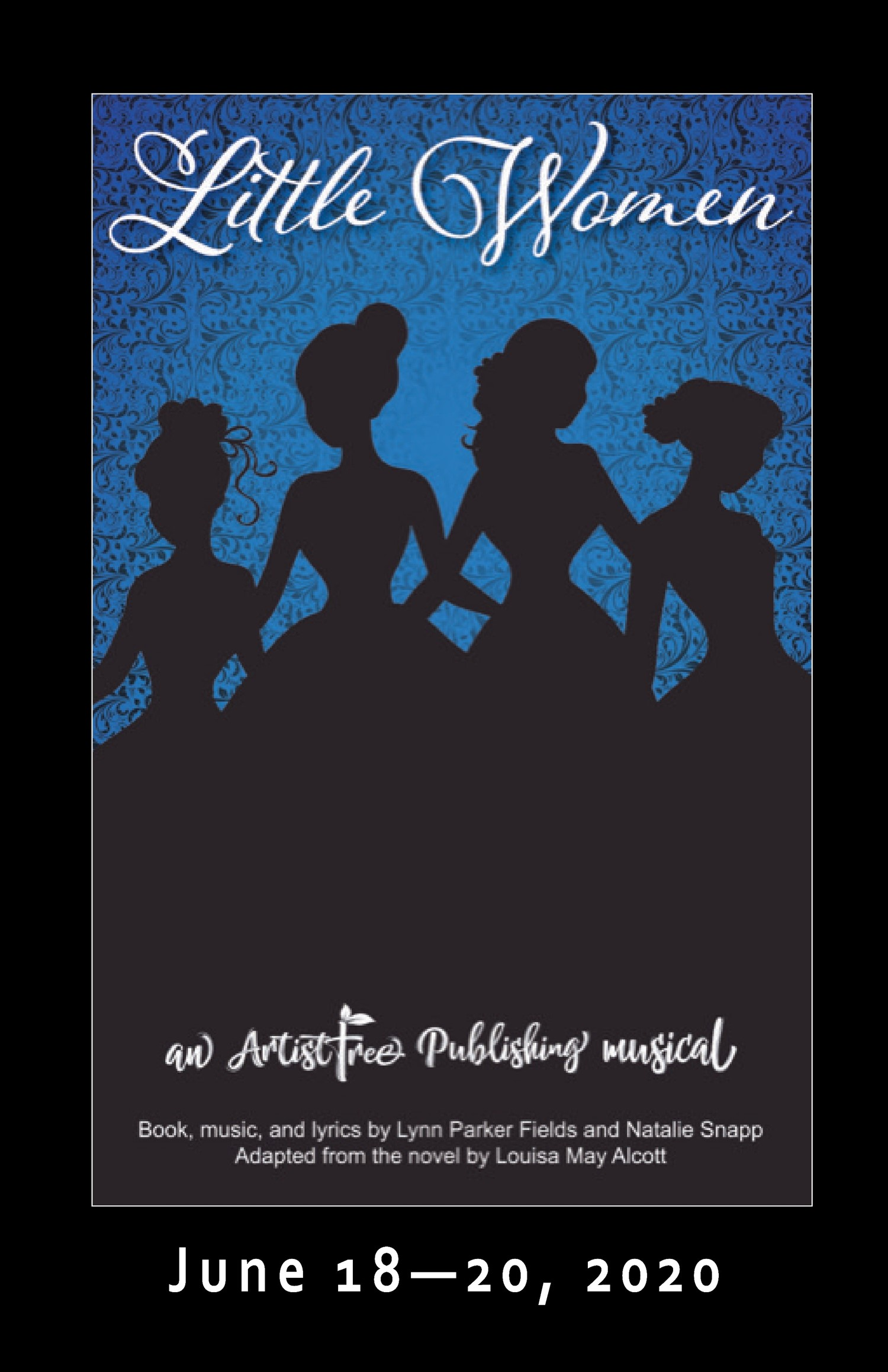 Little Women Thursday, June 18, 2020 @ 7:30 pm on Jun 18, 19:30@Spiritual Twist Productions - Pick a seat, Buy tickets and Get information on Spiritual Twist Productions tickets.spiritualtwist.com