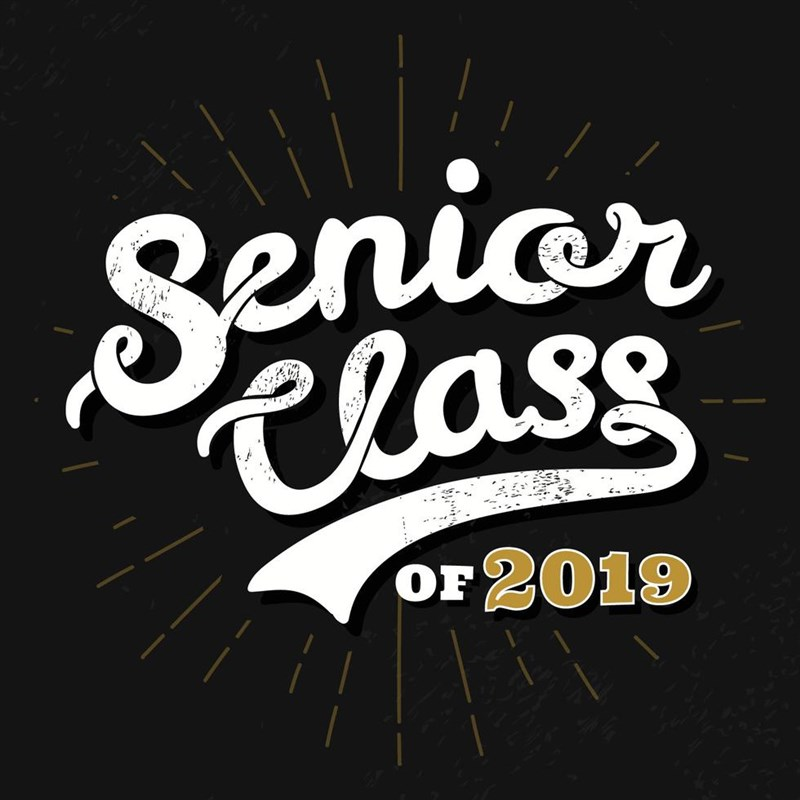 Get Information and buy tickets to 2019 Senior Night  on Spiritual Twist Productions