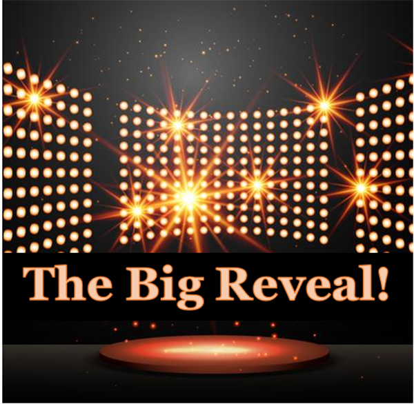 Get Information and buy tickets to The Big Reveal! (Summer of Fun Event)  on Spiritual Twist Productions