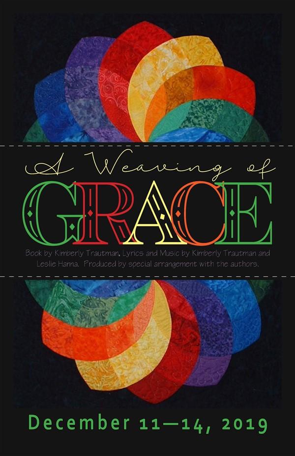 A Weaving of Grace