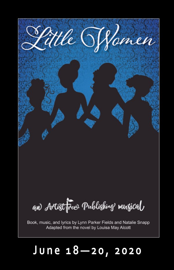Get Information and buy tickets to Little Women Thursday, June 18, 2020 @ 7:30 pm on Spiritual Twist Productions