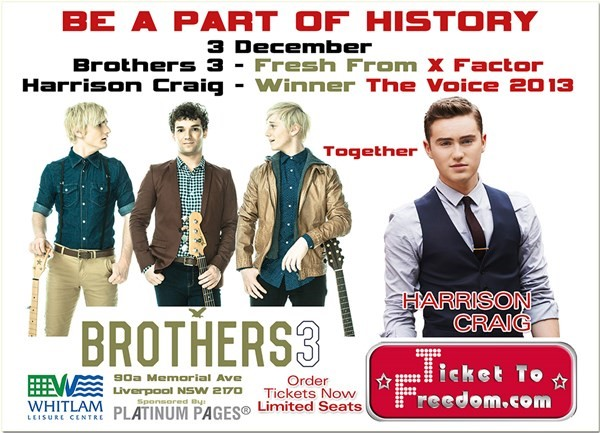 Get Information and buy tickets to X FACTOR