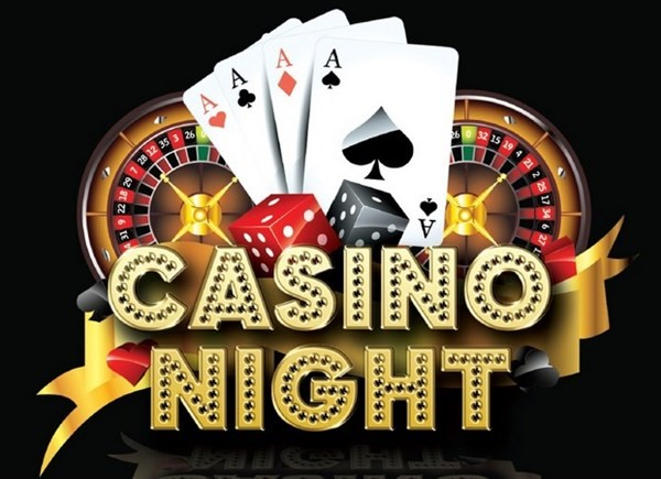 Get Information and buy tickets to Casino in the Hamlet  on Cross on the Heart