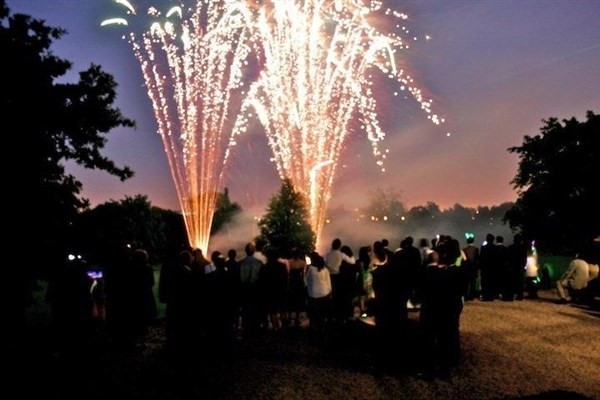 Get Information and buy tickets to EALING CC Firework Display NO ENTRY WITHOUT A PRINTED TICKET on www.ealingcc.co.uk