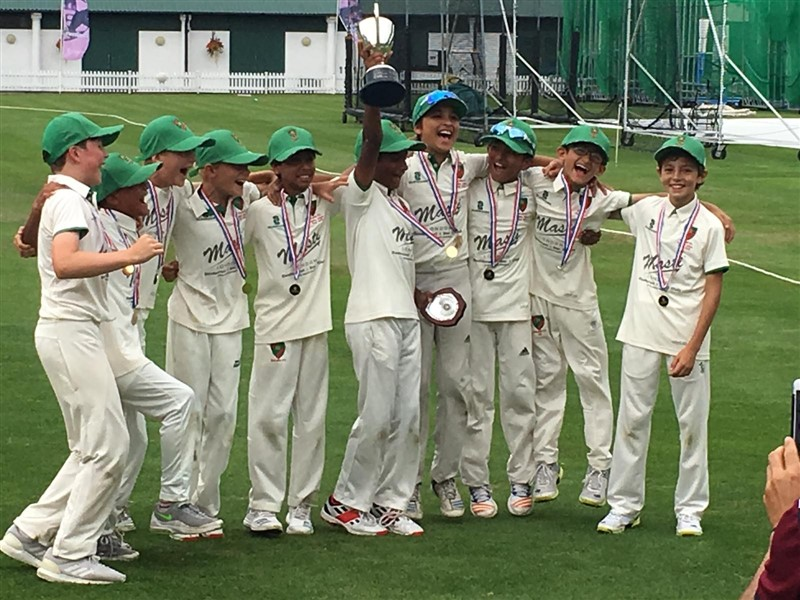 Get Information and buy tickets to Ealing CC Colts Presentation Evening with Supper on www.ealingcc.co.uk
