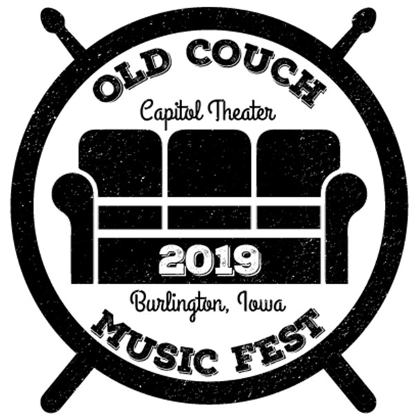 Get Information and buy tickets to Old Couch Music Festival  on SEIA Tickets