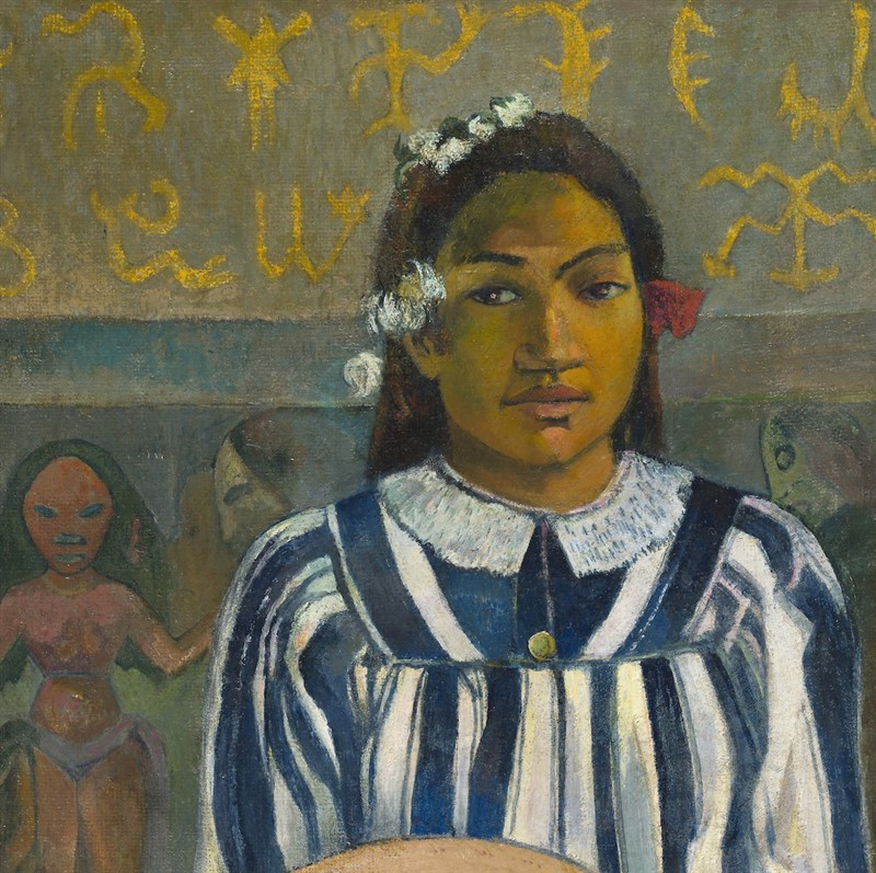 Get Information and buy tickets to Gauguin from the National Gallery, London Friday Evening Showing on SEIA Tickets
