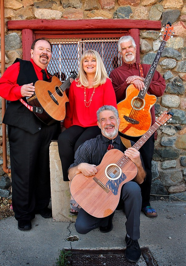 Get Information and buy tickets to A Peter, Paul, and Mary Experience featuring MacDougal Street West on SEIA Tickets