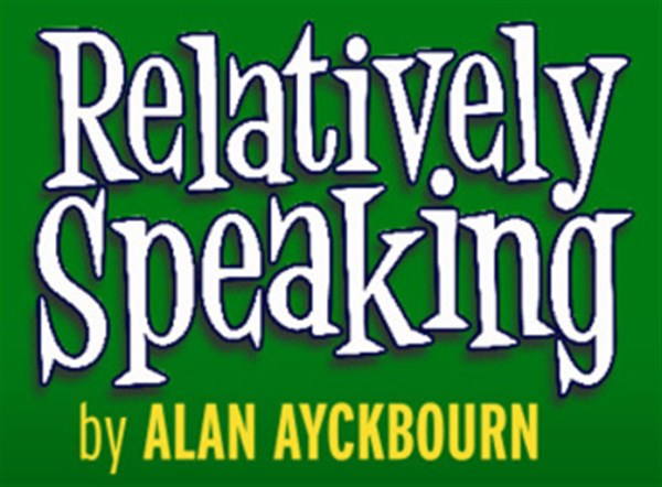 Get Information and buy tickets to Relatively Speaking  on Te Aroha Dramatic Society