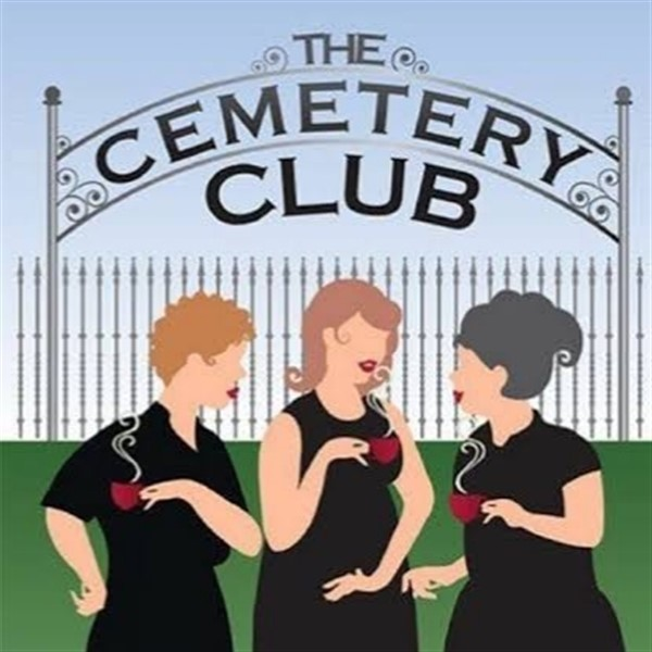 Get Information and buy tickets to The Cemetery Club  on Te Aroha Dramatic Society