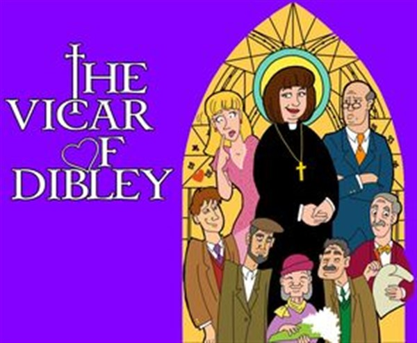 Get Information and buy tickets to The Vicar of Dibley  on Te Aroha Dramatic Society