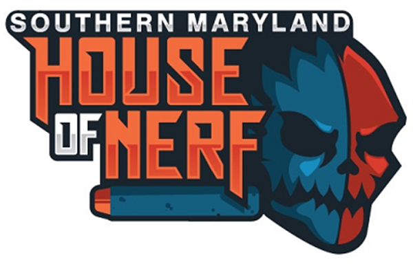 Get Information and buy tickets to May 2019 Nerf Battle Southern Maryland House of Nerf LLC on http://www.southernmarylandhouseofnerfllc.com/