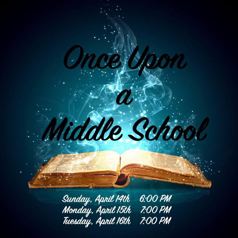 Get Information and buy tickets to Once Upon a Middle School  on Pardes Jewish Day School