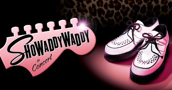 Get Information and buy tickets to Showaddywaddy  on gladstonetheatre.org.uk
