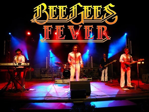 Get Information and buy tickets to Bee Gees Fever  on gladstonetheatre.org.uk