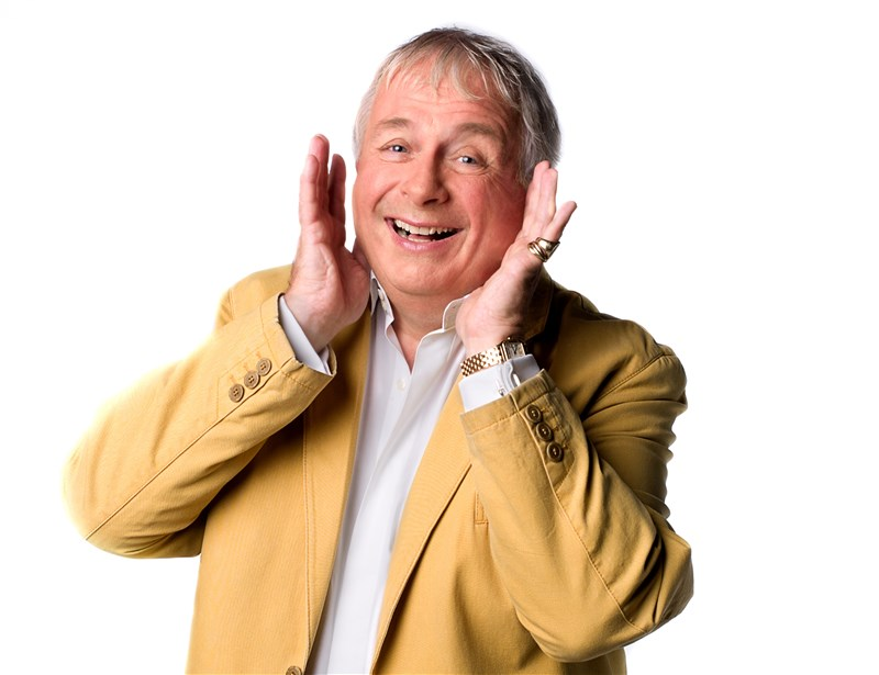 Get Information and buy tickets to An Audience With Christopher Biggins  on gladstonetheatre.org.uk
