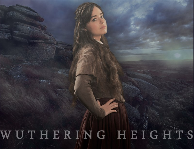 Get Information and buy tickets to Wuthering Heights  on gladstonetheatre.org.uk