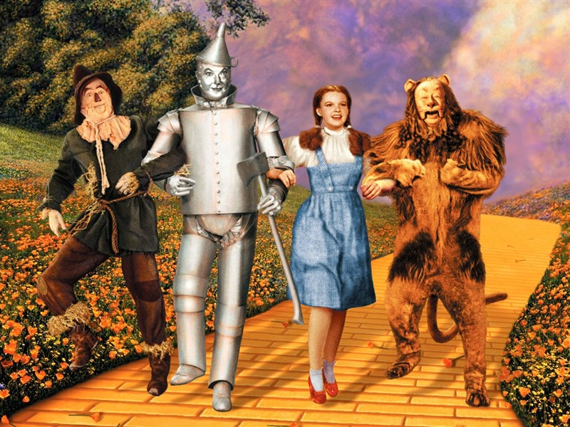 Get Information and buy tickets to The Wizard of Oz  on gladstonetheatre.org.uk
