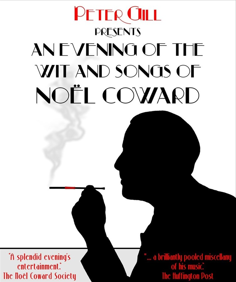An Evening with Noel Coward