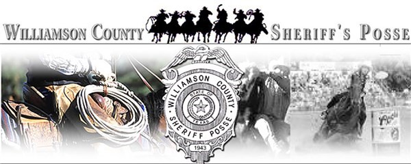 WSCP 1st Annual Rodeo in Jarrell