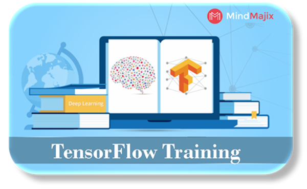 Get Information and buy tickets to Learn Online TensorFlow Training Free Tickets by Mindmajix Online event Registration| ticketing for TensorFlow Training on Mindmajix Technologies, INC
