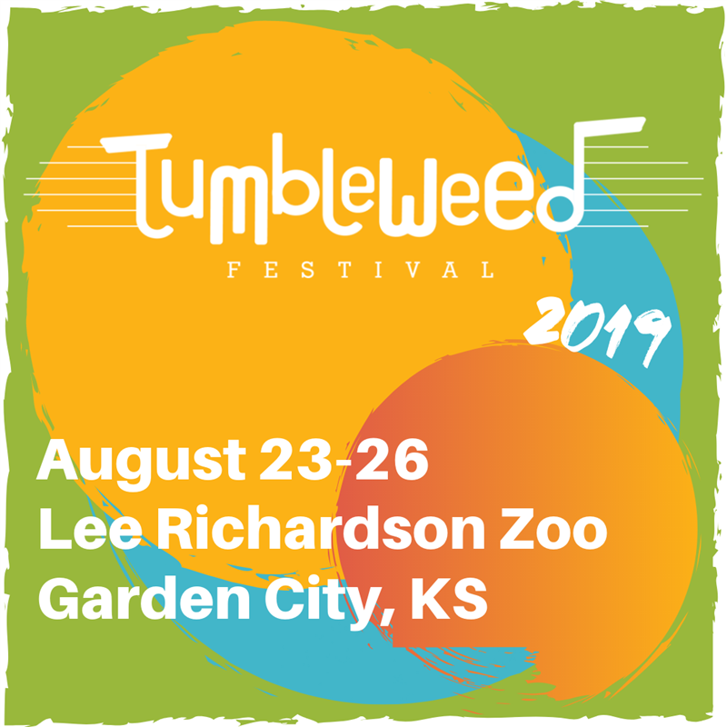 Get Information and buy tickets to Tumbleweed Festival 2019  on www.tumbleweedfestival.com