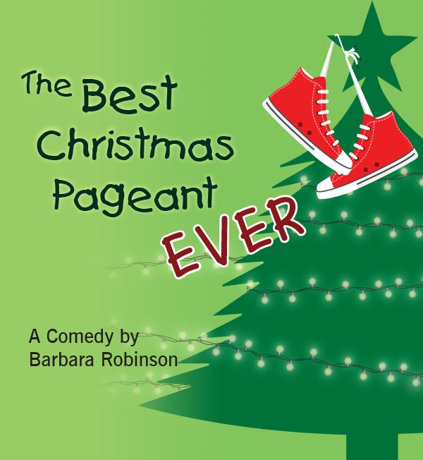 Get Information and buy tickets to The Best Christmas Pageant Ever Single Show Tickets Available Starting  Dec. 4, 2019 on www.seiatickets.com