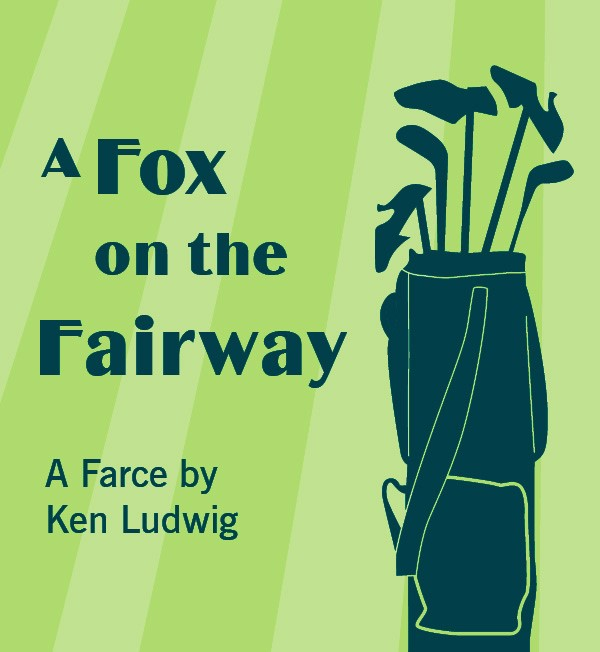 A Fox on the Fairway