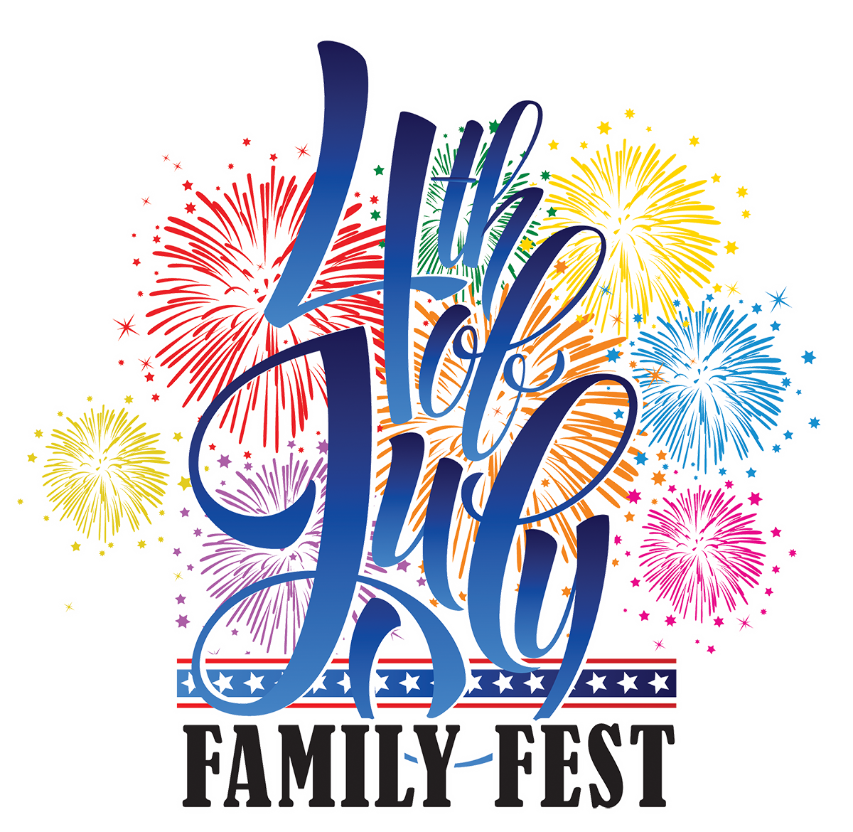 Henry County Family Fun Fest 4th Of July Celebration on Jul 04, 15:00@Warren Holder Park - Buy tickets and Get information on M&J Event Planning