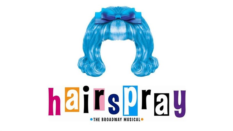 "Get Information and buy tickets to Drama Club Presents ""Hairspray"" May 3, 2019 (7:30) on Fontbonne Hall Academy"