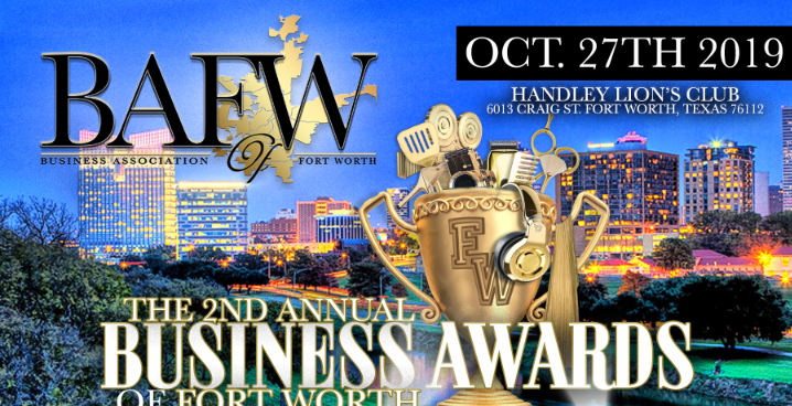 Get Information and buy tickets to Business Awards Ceremony  on