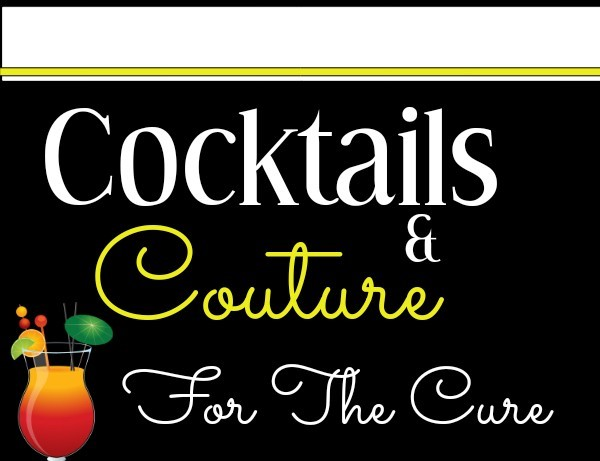"Get Information and buy tickets to Black N White Ball ""Cocktails & Couture For The Cure"" on"