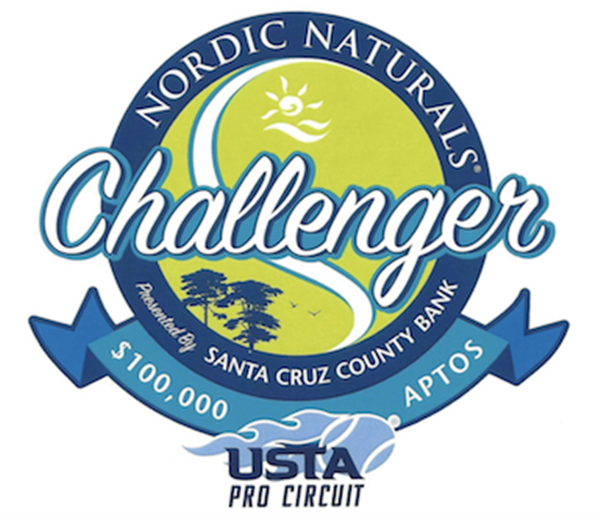 Get Information and buy tickets to Nordic Naturals $100,000 Challenger  on Nordic Naturals $100,000 Challenger