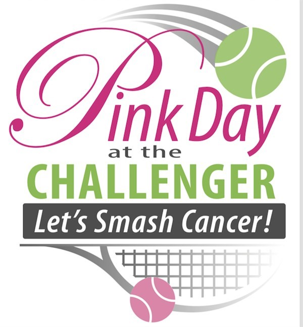 Get Information and buy tickets to Day 6 (Pink Day) Spectator Pass on Nordic Naturals ATP 90 Challenger