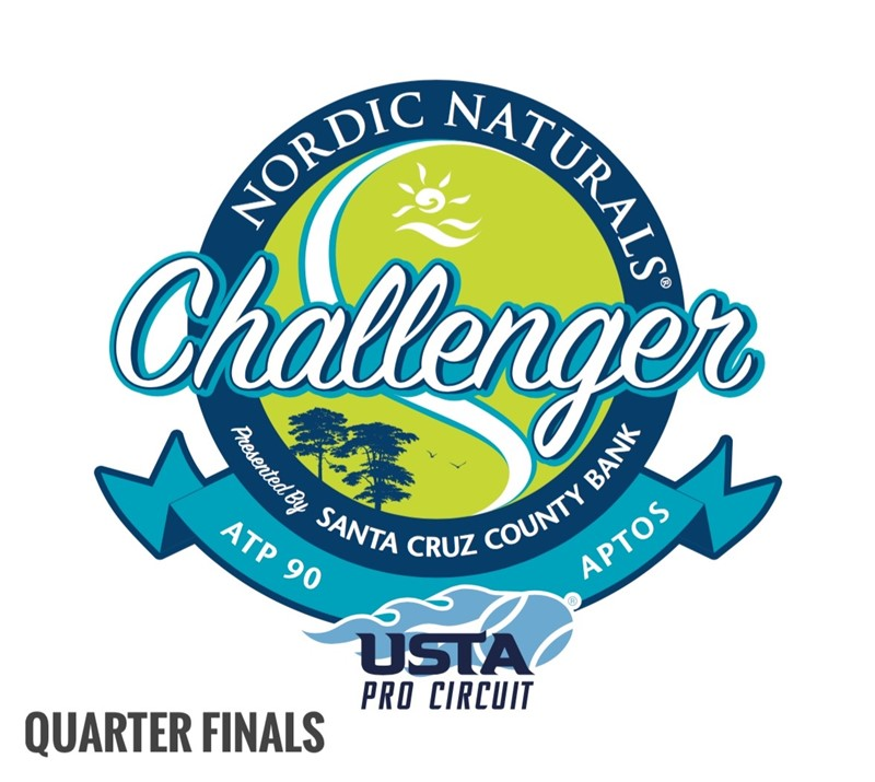 Get Information and buy tickets to Day 5 Quarter Finals on Nordic Naturals ATP 90 Challenger