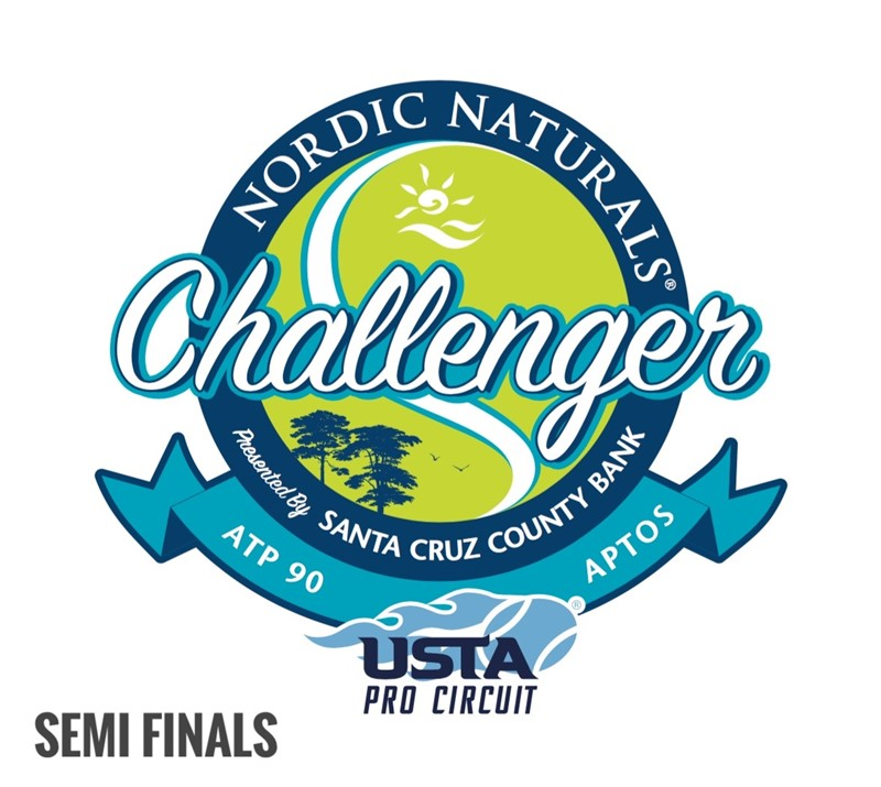 Get Information and buy tickets to Day 6 Semi Finals on Nordic Naturals ATP 90 Challenger