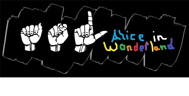 Get Information and buy tickets to ASL - Alice In Wonderland Jr  on Creative Theater Workshop