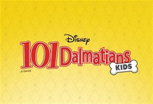 Get Information and buy tickets to 101 Dalmations  on Creative Theater Workshop