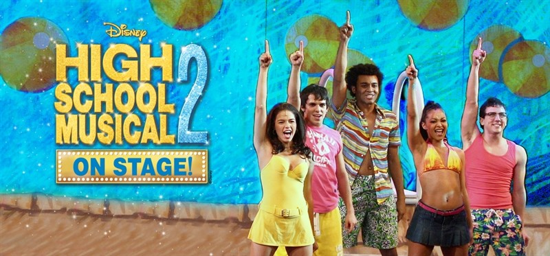 Get Information and buy tickets to High School Musical 2  on Creative Theater Workshop