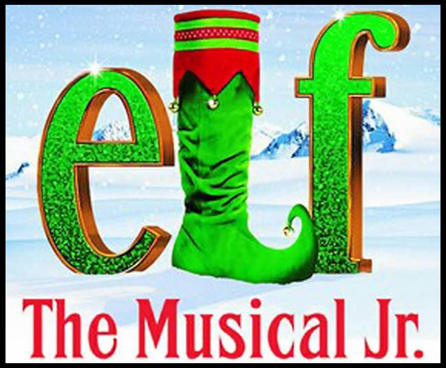 Get Information and buy tickets to Elf the Musical Jr  on Creative Theater Workshop