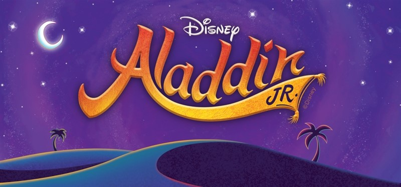 Get Information and buy tickets to Aladdin Jr  on Fort Myers Theatre