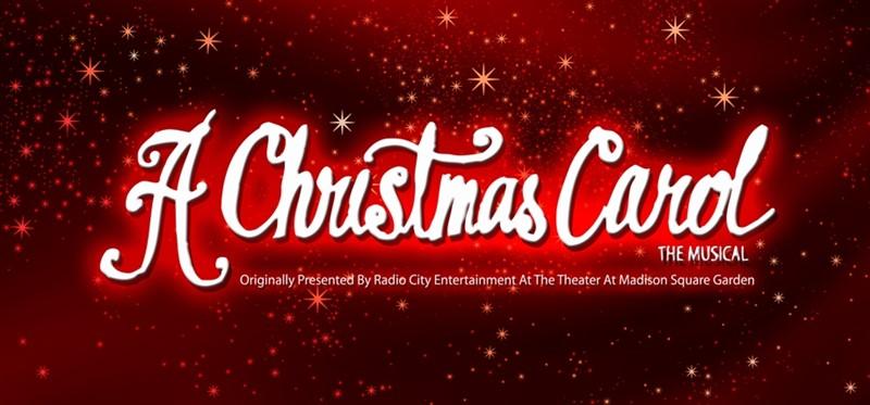 A Christmas Carol (Broadway Version)