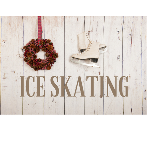 Ice Skating @ Kernersville Museum