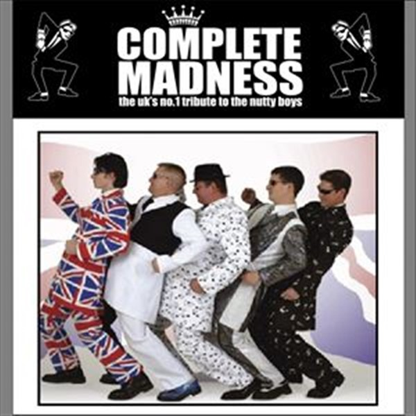 Get Information and buy tickets to Complete Madness  on Ticketor