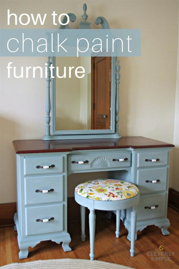Get Information and buy tickets to Learn to chalk paint  on The Rusty Star
