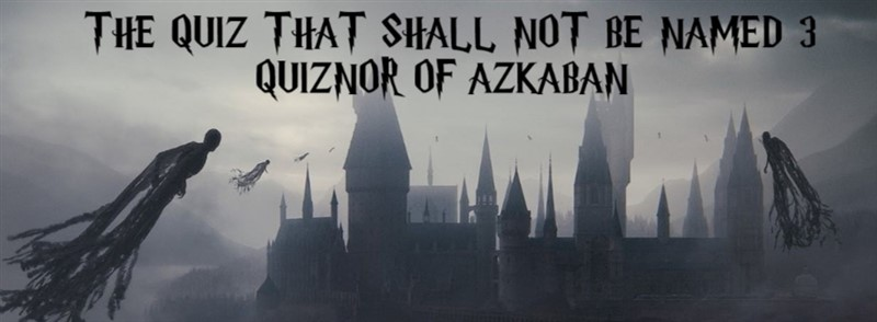 Get Information and buy tickets to The Quiz That Shall Not Be Named The Quiznor Of Azkaban on Dublin table quizes