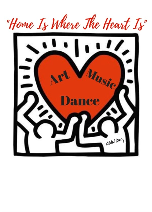 Get Information and buy tickets to 2018 ARTS Gala - 5:00pm Home is Where the Heart Is on ArtandSoulSchool.com