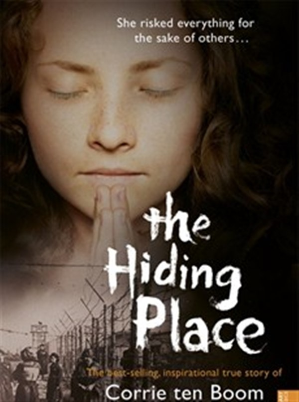 Get Information and buy tickets to The Hiding Place The Corrie Ten Boom Story on Manluk Theatre