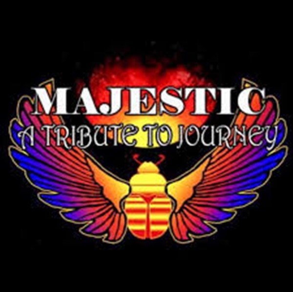 Get Information and buy tickets to 4th Of July Majestic Ultimate Tribute to Journey on Jet Promotion